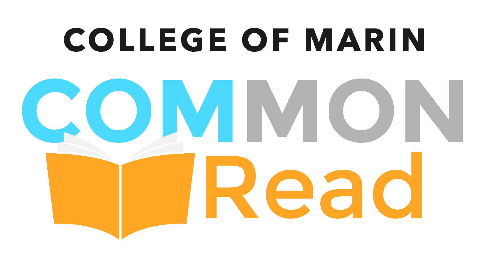 COMmon Read logo