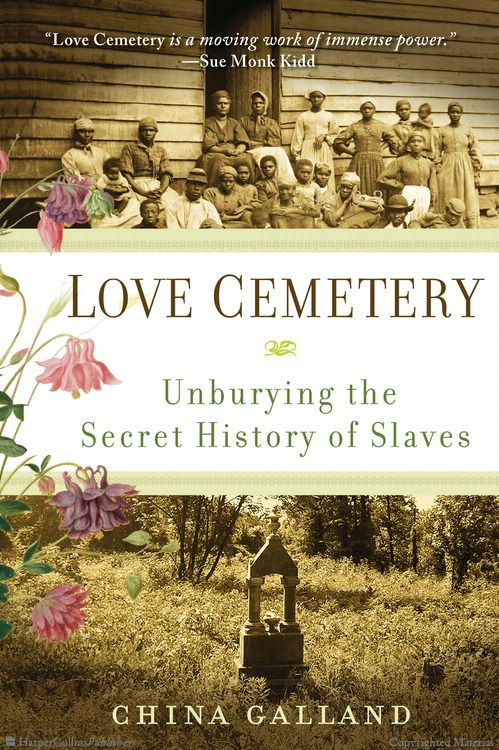 Book cover of Love Cemetery